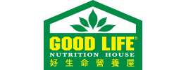 Good Life Nutrition House